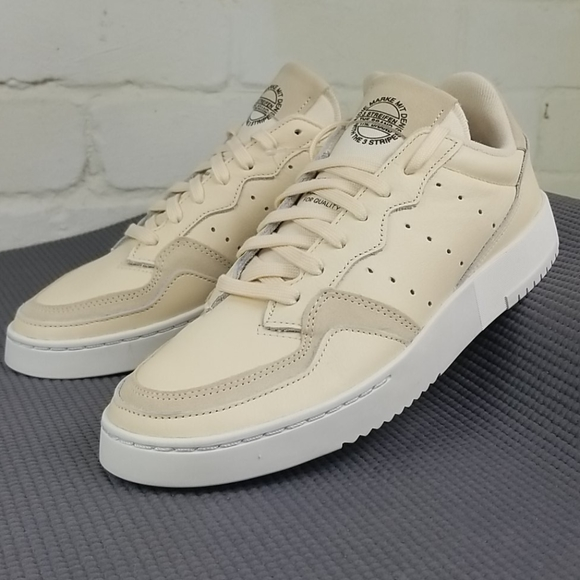 Adidas SUPERCOURT SHOES Mens size 8.5 Womens 10